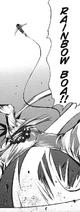 B Ichi Chapter 10 - Rainbow Boa