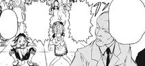 B Ichi Chapter 1 - Vice Governor insults Mana and Shotaro