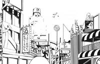 B Ichi Chapter 1 - Chinjuku