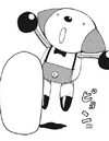B Ichi Chapter 7 - Get-kun