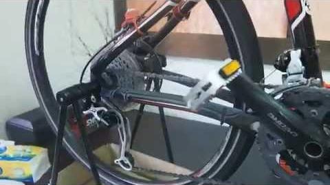 2014最新自行車、腳踏車清潔潤滑保養課程