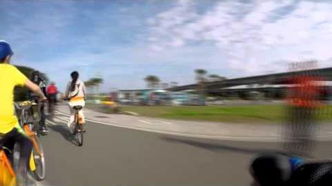 2016 Velo City 樂騎台北 國際新年趴 自行車嘉年華 加速精華版