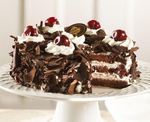 Gateau Foret Noire Triple Chocolat Wiki Bienrecevoirchezsoi