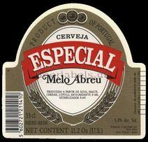 Especial - Melo Abreu