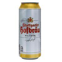 Stuttgarter Hofbräu Pilsner Dose