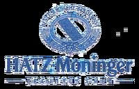 Hatz-Moninger Brauhaus Stempel Logo