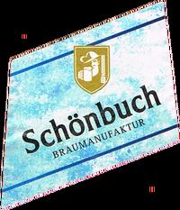 Schönbuch Brauigel Operation Winterschlaf Halsetikett