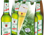 Colbitzer Pils Alkoholfrei