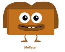 Melissa (Body)