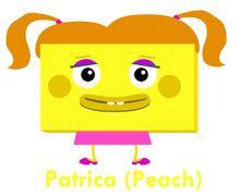 Patricia (Body)