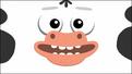 BBSS Bart cow