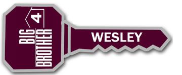 Wesleykey
