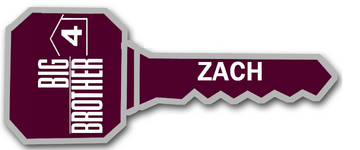 Zachkey
