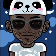 PandaMangatar