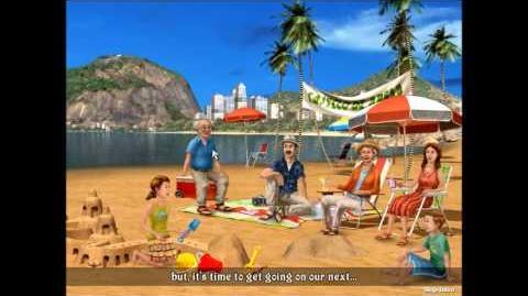 Big City Adventure Rio de Janeiro プレイ動画