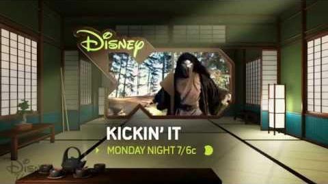 Behind-The-Scenes - Kickin' It - Seaford Hustle
