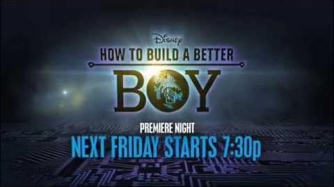 Night of Premieres! - Friday at 7 30p