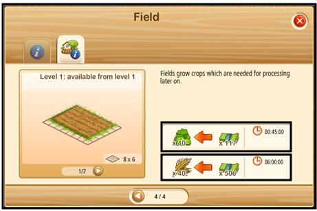 Field cabbage,wheat