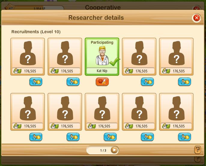 Recruitments research3