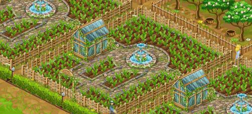 Garden - old GF