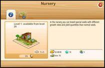 Nursery level1