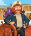 Captain Barnacle