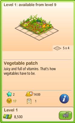 VegetableGarden