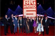 Grupo Big Hero 6