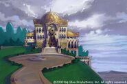 Mansion day