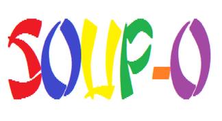 Soup-o logo