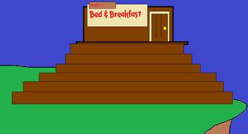 Marten's Bed and Breakfast