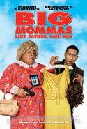 Big Mommas Poster-1-