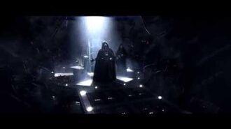"Darth Vader- ""NO!"""