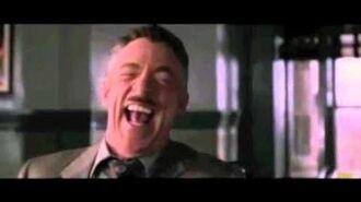 J Jonah Jameson Laugh - Spiderman-3