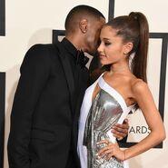 Sean-Ariana-Grammys-2015-1