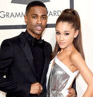 Sean-Ariana-Grammys-2015-4