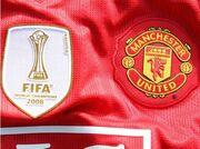 FIFA Club World Cup badge