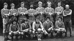 Bayern 1976 -Weltpokal