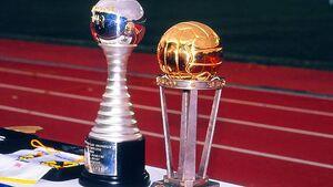 Copa Toyote e Intercontinental