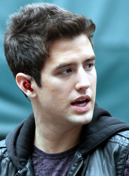 Image Logan Henderson Btr Paparazzog Big Time Rush Wiki
