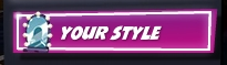 Button your style