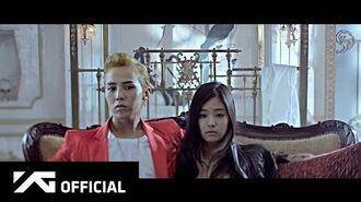 G-DRAGON - THAT XX (그 XX) MV