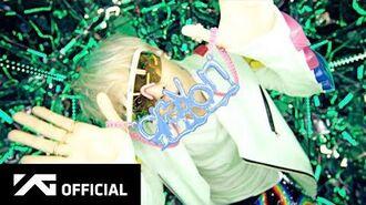 G-DRAGON - CRAYON(크레용) MV
