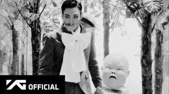 T.O.P - DOOM DADA MV