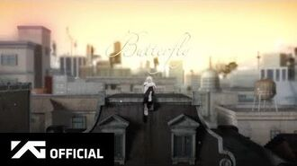 G-DRAGON - BUTTERFLY MV
