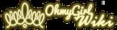 Oh My Girl Wiki Logo