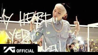 G-DRAGON - 니가 뭔데(WHO YOU?) MV