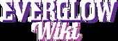 EVERGLOW Wiki Logo