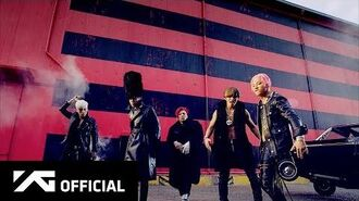BIGBANG - 뱅뱅뱅 (BANG BANG BANG) MV