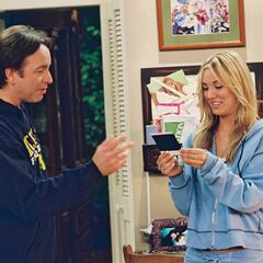 8 Simple Rules with John Ritter.